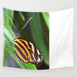 Alluring Butterfly Wall Tapestry