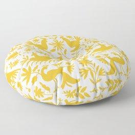 OMBLIGO DE LUNA Floor Pillow
