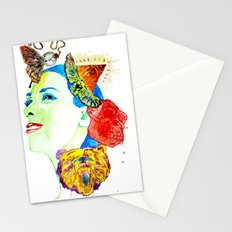 New Bear Stationery Cards