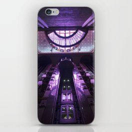 Bahamas Cruise Series 46 iPhone Skin