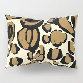 LEOPARD TTY N7 Pillow Sham