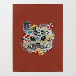 Miss Cat Sffjjyuu 1 Poster