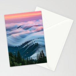 AMAZING NATURAL PHENOMENA Stationery Cards