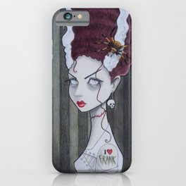 I Was Made For Luvin' You iPhone Case