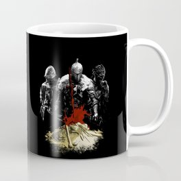 Nameless Accursed Undead Coffee Mug