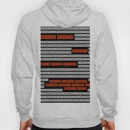 AM I NOT MERCIFUL? - Binary Code Hoody