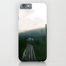 Foggy Sunset on Film iPhone 6s Slim Case