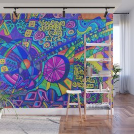 You Are Spirit Wall Mural