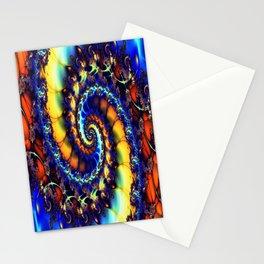 Secret Wormhole Stationery Cards