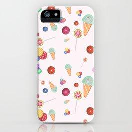 CANDIES iPhone Case
