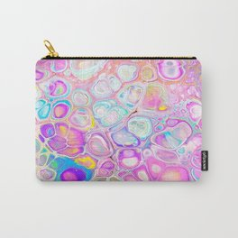 Unicorn Cells Carry-All Pouch