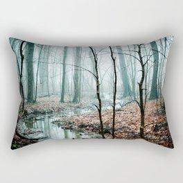 Gather up Your Dreams Rectangular Pillow