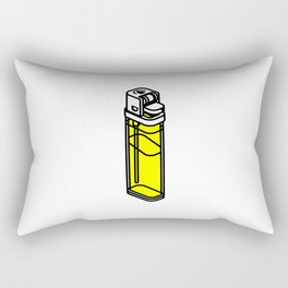 The Best Lighter Rectangular Pillow