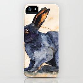 BUNNY#6 iPhone Case