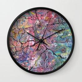 Self Study Wall Clock