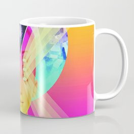 Face Aesthetic 2 Coffee Mug