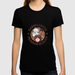 Kamichama Karin T-shirt