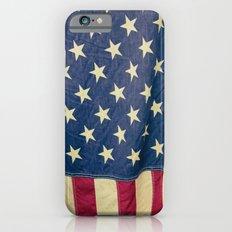 Ye Olde Flag iPhone 6s Slim Case