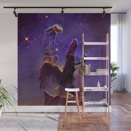ALTERED Pillars of Creation Wall Mural