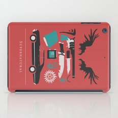 Supernatural iPad Case