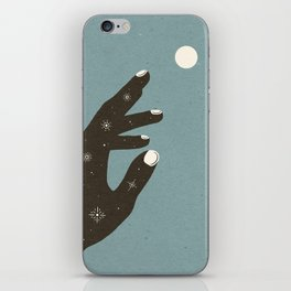Dead Stars In Our Hands iPhone Skin
