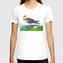 'Jager' by John James Audubon T-shirt