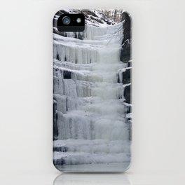 Frozen iPhone Case