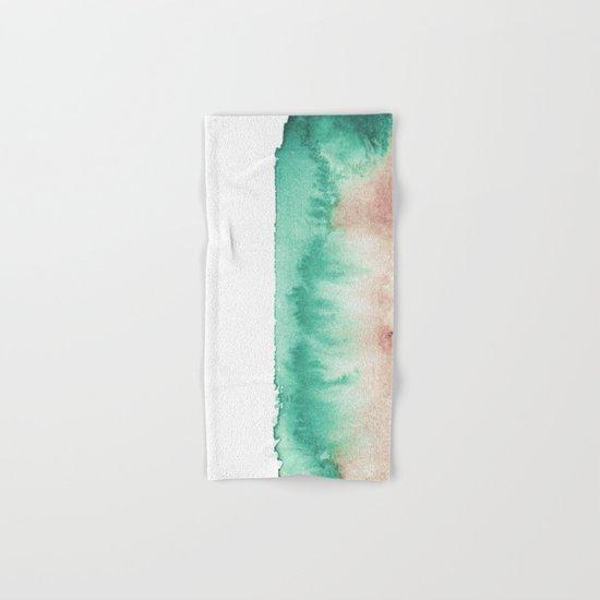 mineral 02 Hand & Bath Towel