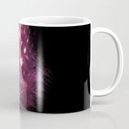 Pink flame Coffee Mug
