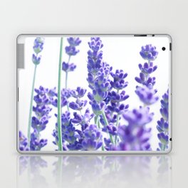Fresh Lavender #1 #decor #art #society6 Laptop & iPad Skin