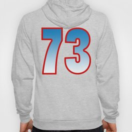The Big Bang Theory: The Best Number Hoody