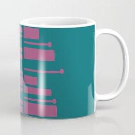 Pianisti Greenpu Coffee Mug