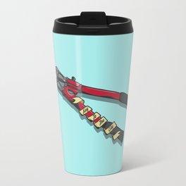Key To The City Travel Mug