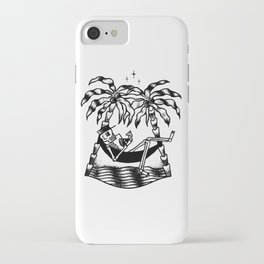 Tranquil #2 iPhone Case