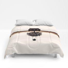 Drift Away Comforters