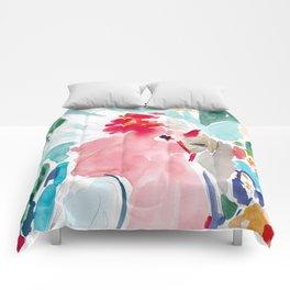 Mitchell the Cockatoo Comforters