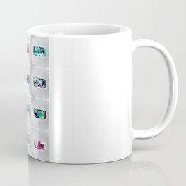 Spires Sodas Coffee Mug