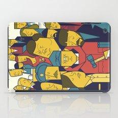 Fargo iPad Case