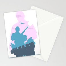 MIKE Stationery Cards