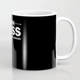 man woman funny saying Coffee Mug