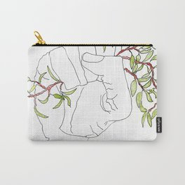Peaceful Resistance Carry-All Pouch