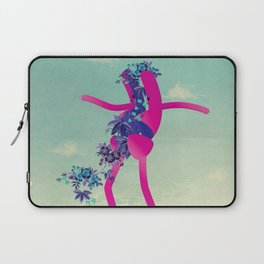 d i v i s o 4 Laptop Sleeve