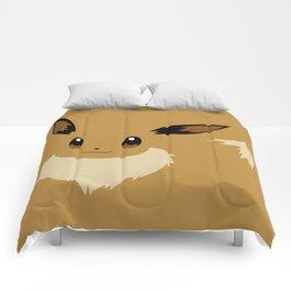 Eevee PKMN Comforters