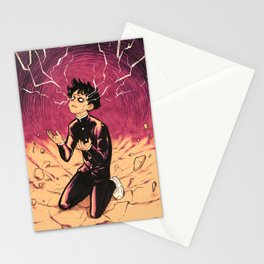Mob! Mob! What do you want? Stationery Cards