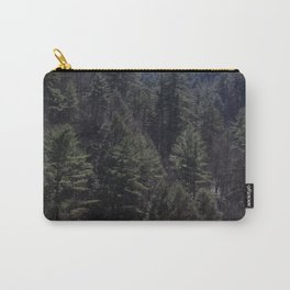 Nature heals the soul. Carry-All Pouch