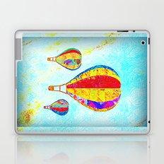 Beautiful Balloons Mosaic-Look Laptop & iPad Skin
