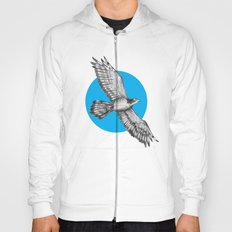 Flying Hawk Hoody