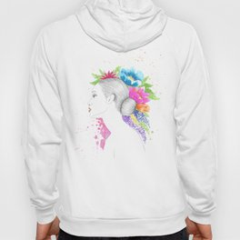 Tropical Queen Hoody