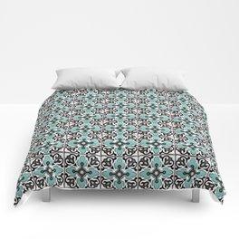 Floor Series: Peranakan Tiles 31 Comforters