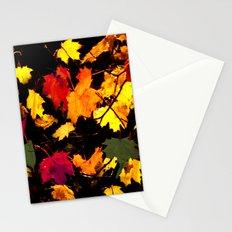 Fall Legends I Stationery Cards